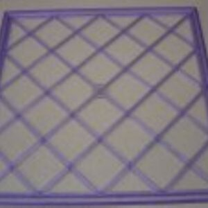 Replacement Polycarbonate tray 4000 series Excalibur Dehydrator