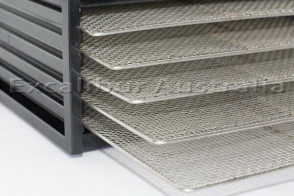 SSTRAY Stainless Steel Tray, 4000 series
