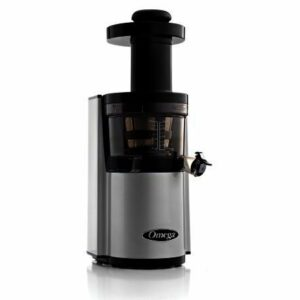 Omega VSJ843RS Low Speed Vert Juicer