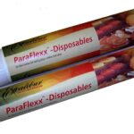 ParaFlexx™ Disposable Non Stick Drying Sheets