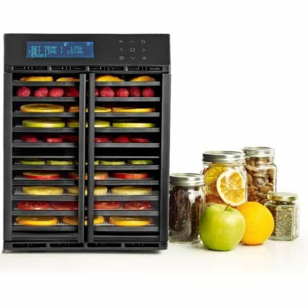 RES10 - 10 Tray Digital Excalibur Dehydrator