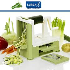 Lurch Vegetable Spiraliser